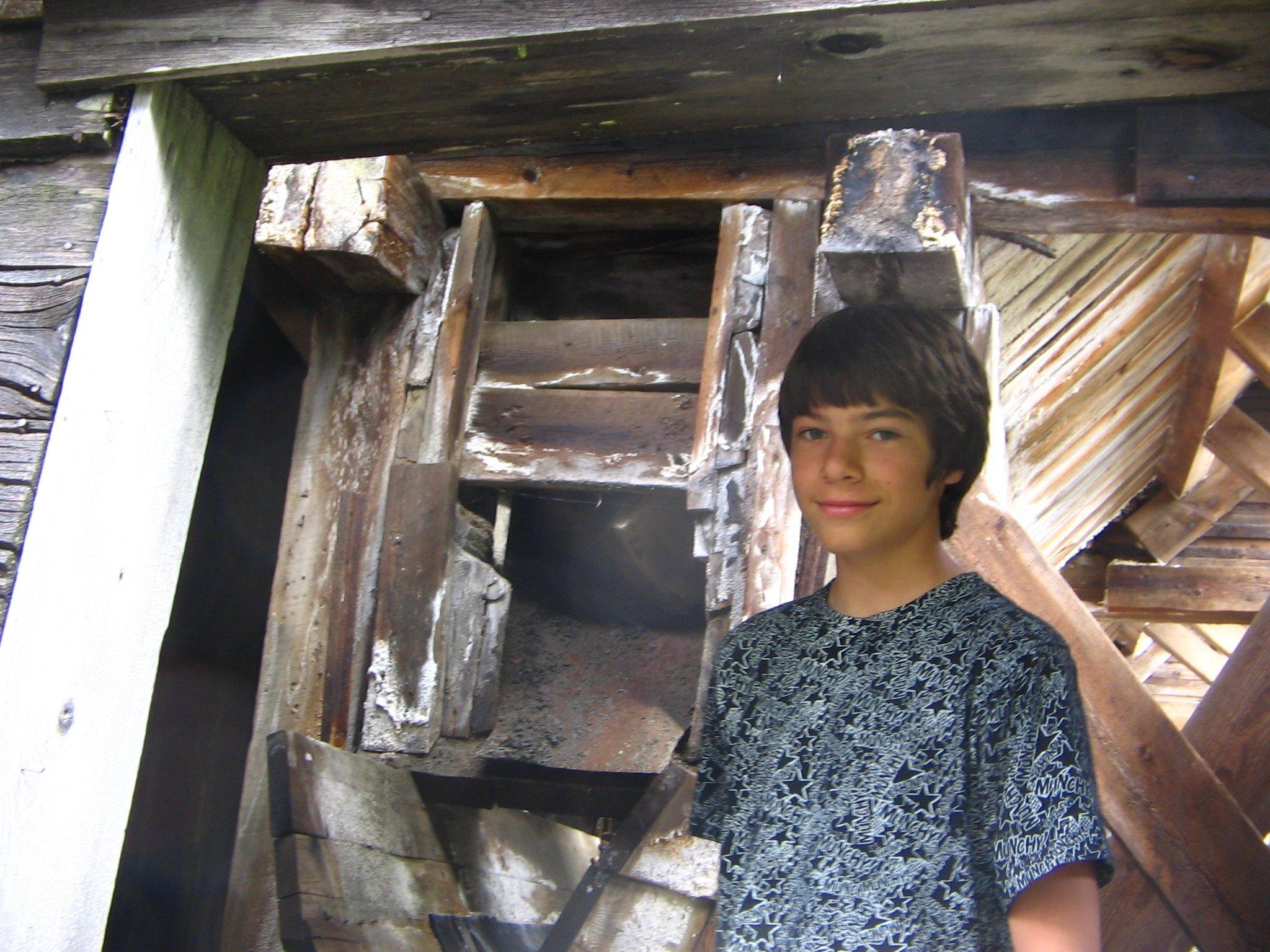 Cody BC – a original ghost town of British Columbia