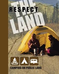 Camping Free in Alberta