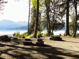 Bear Creek Recreation Site Camping