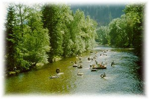 Kettle River Recreation Area