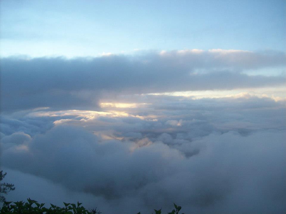 Mt Amuyao-Day 2