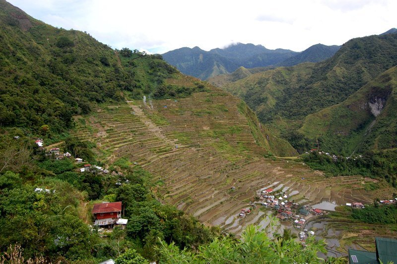 Day 3 of a Philippine Mountain Hiking Trek