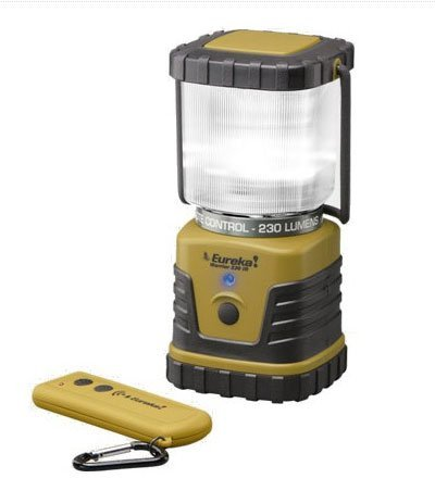 Eureka Warrior 230 LED Lantern