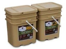 Wise Foods 240 Serving Food Storage Package