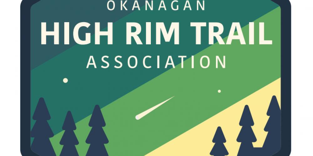 Okanagan High Rim Trail Association
