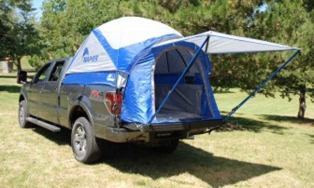 Sportz Truck Camping Tent - Styleside 5.5 Bed