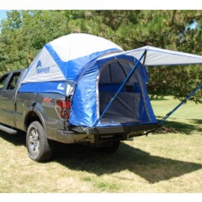 Sportz Truck Camping Tent – Styleside 5.5 Bed