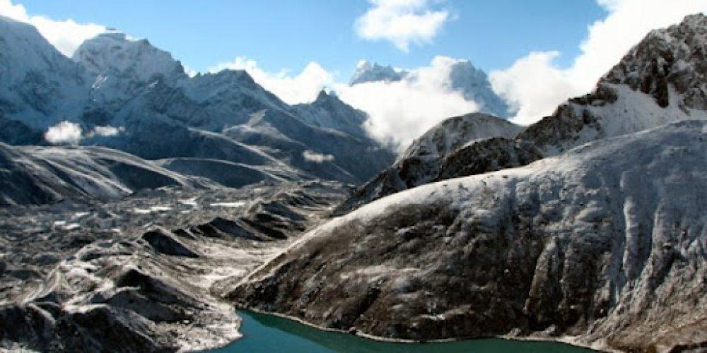 Great Himalaya Treks Adventure