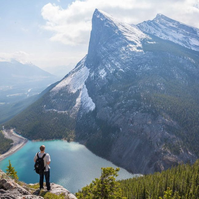 The Great Divide Trail