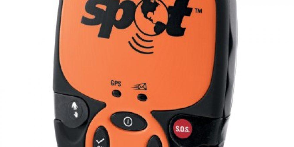 SPOT – Real Life SOS Equipment Review